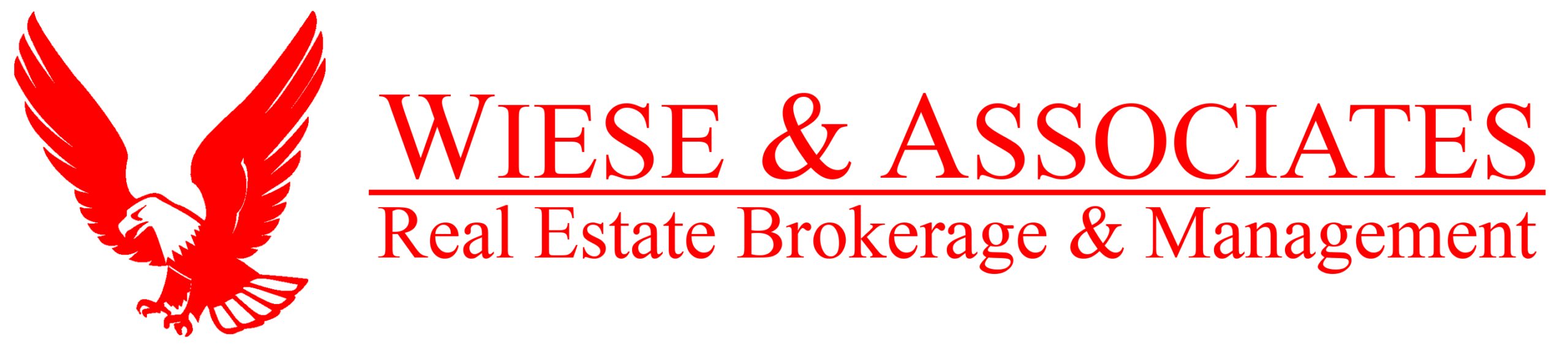 Wiese & Associates Real Estate Brokerage & Management